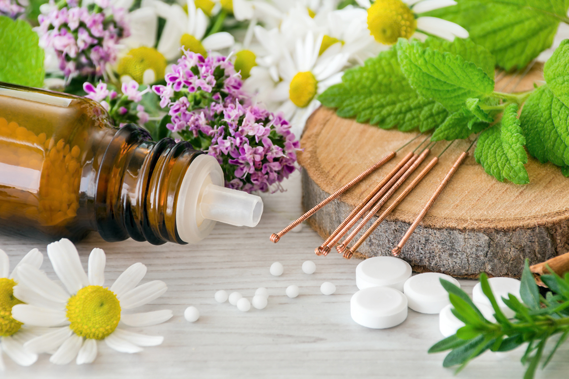 Read more about the article Einführung in die Homöopathie